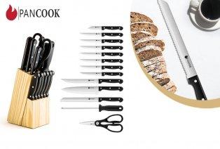 14-teiliges Messerset