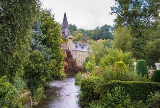 Séjour 4 étoiles dans les Ardennes belges