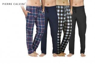 2 pary spodni piżamowych