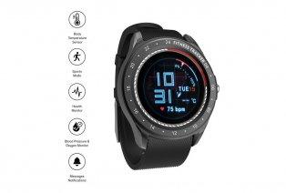 Smartwatch z funkcjami medycznymi