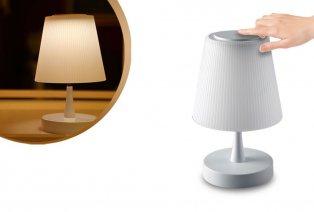 Dimbare ledtafellamp