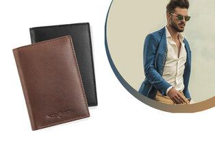 Kompaktes Portemonnaie