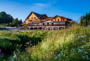 Demi-pension en Alsace