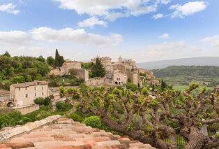 Luxeverblijf in zonovergoten Provence