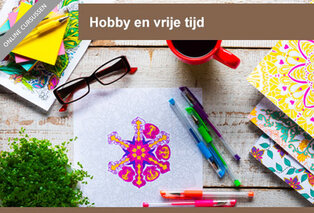 cursussen hobby en vrije tijd