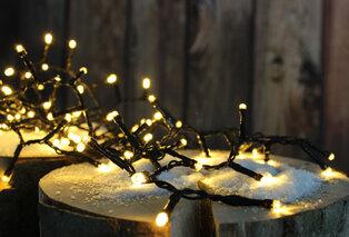 Kabellose LED-Lichterkette