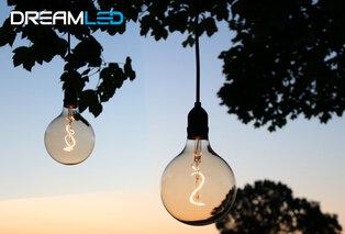 2 hanglampen
